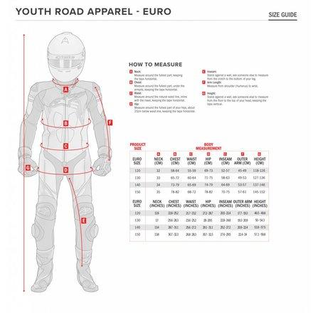 Alpinestars Youth GP Plus 1-piece