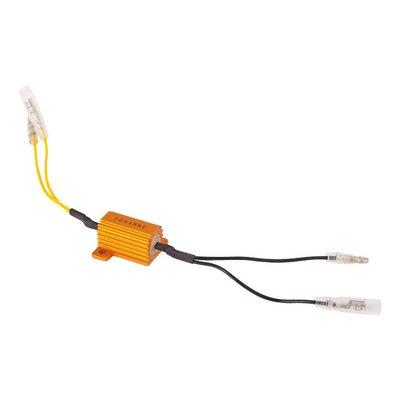 IXS IXS Weerstand voor LED knipperlicht
