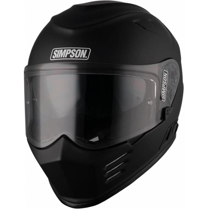 Simpson Venom Solid