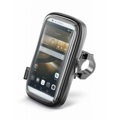 "Interphone Universal 6.0 "" tubular holder"