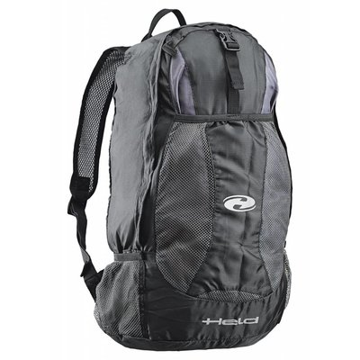 Held Back Pack Stow