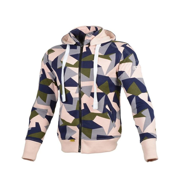 Booster Hoodie Core ladies camo