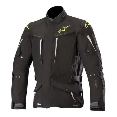 Alpinestars Yaguara DS Tech Air