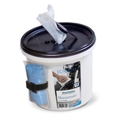 JH Sports Wassen zonder water