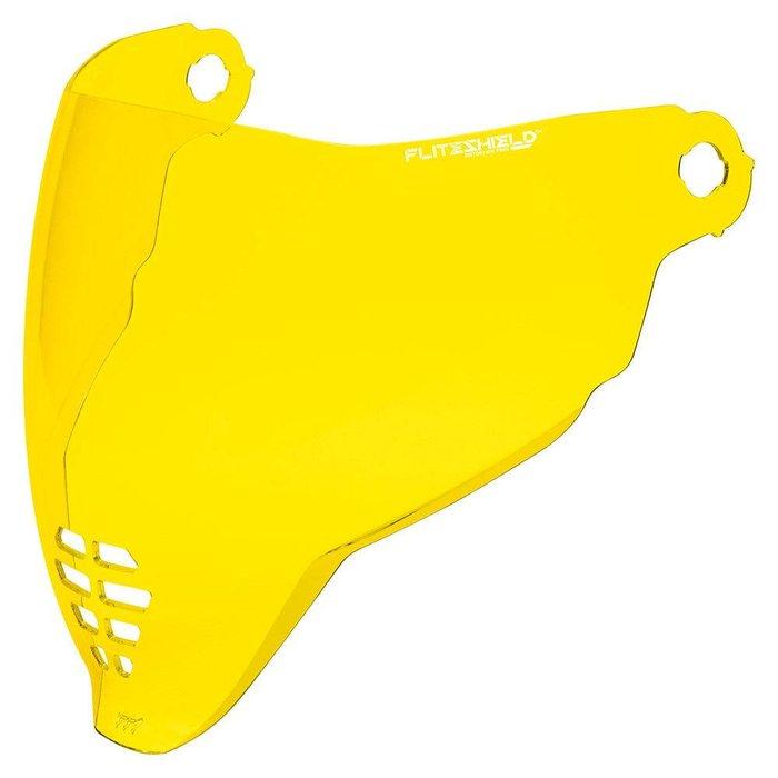 Icon Airflite visor
