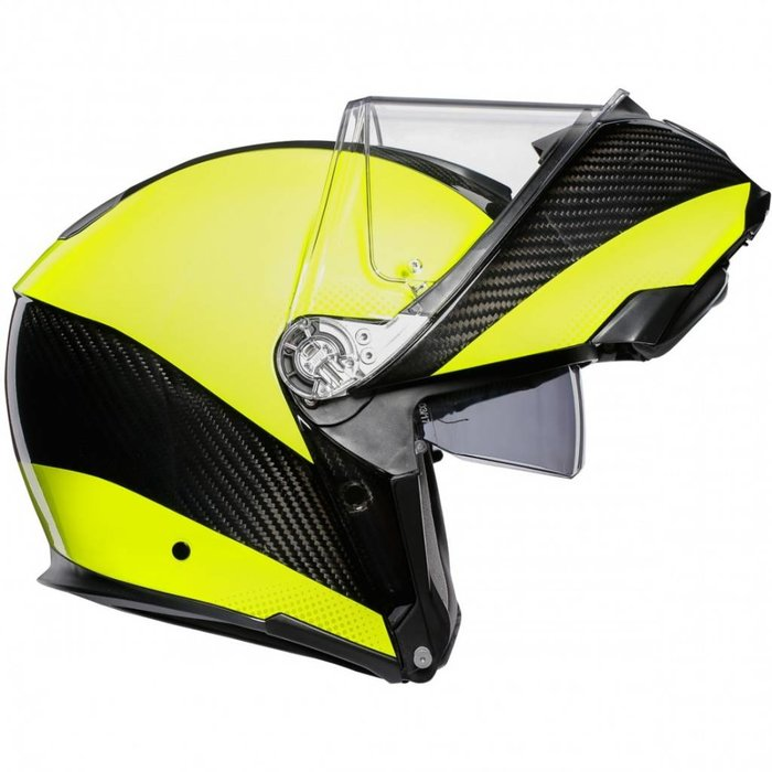 AGV Sportmodular Carbon Colors