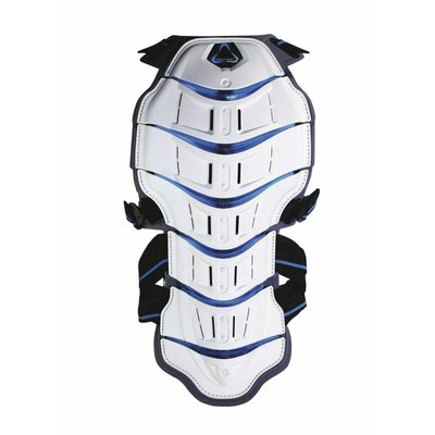 REV'IT SAMPLES Tryonic Back Protector Feel 3.7
