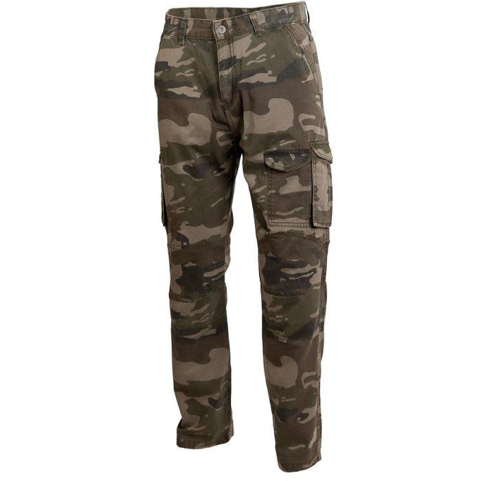 Seca Jeans Spodnie Combo
