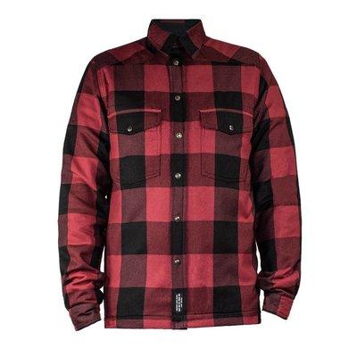 John Doe Motoshirt / Lumberjack