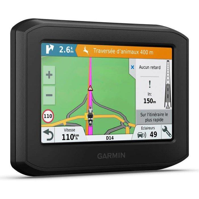 Garmin Zumo 346 LMT-S