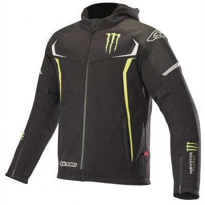 Alpinestars Orion Techshell DS