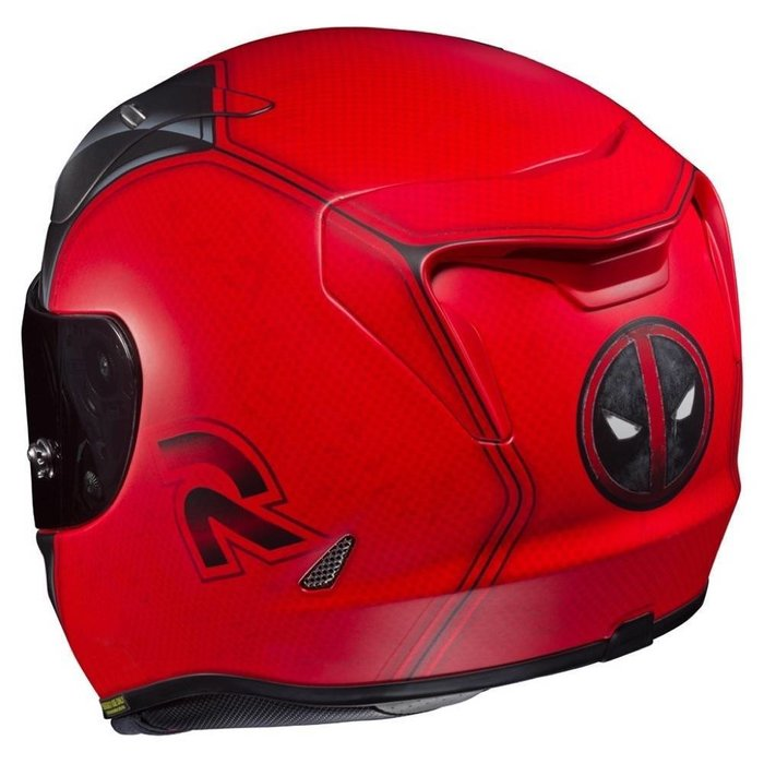 HJC RPHA 11 Deadpool 2 Marvel
