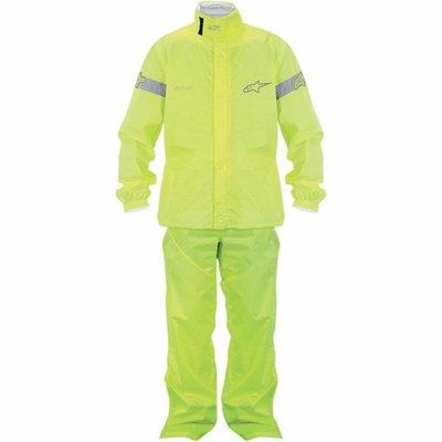 Alpinestars Quickseal Out jas & broek