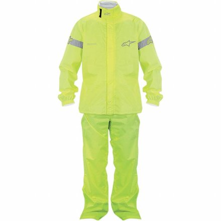 Alpinestars Quickseal Out jacket & pants
