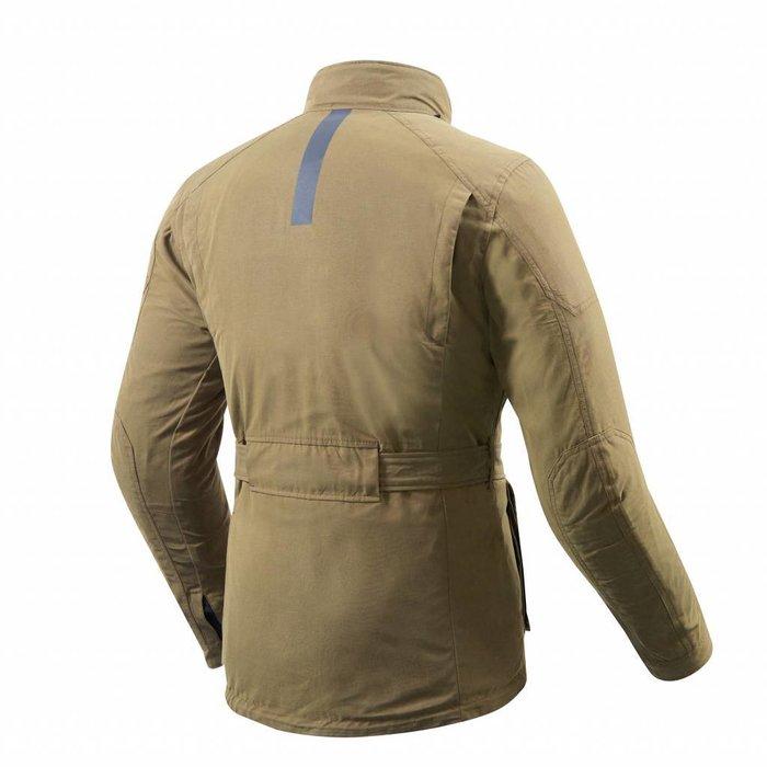 REV'IT SAMPLES Jacket Livingstone