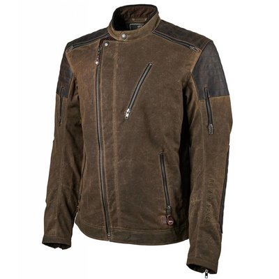 Roland Sands Design Casbah Waxed Cotton