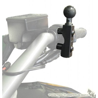 RAM Mounts Ram Mounts U-bolt combo handle bar kit