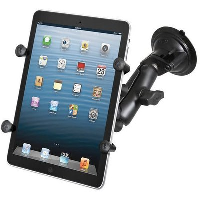 RAM Mounts Ram X-Grip houder + ball 5 inch tablet