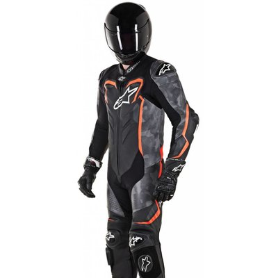 Alpinestars GP Plus Camo 1-piece
