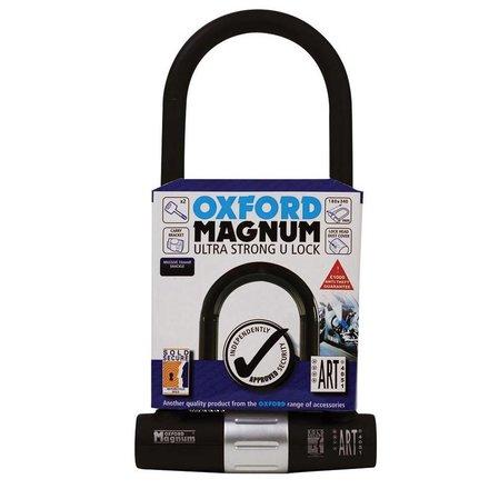 Oxford Magnum U Lock - large