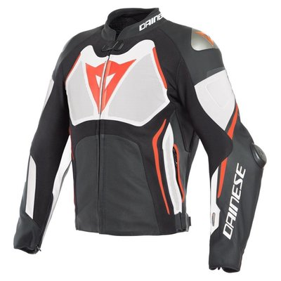Dainese Tuono D-air perforated
