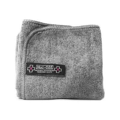 Muc-Off Polishing cloth premium microfibre