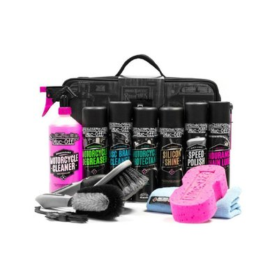 Muc-off Valet case