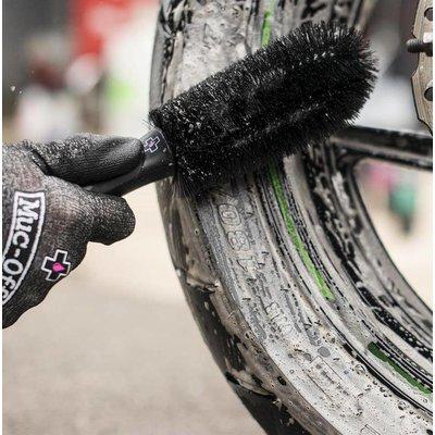 Muc-off Brush wheel & component