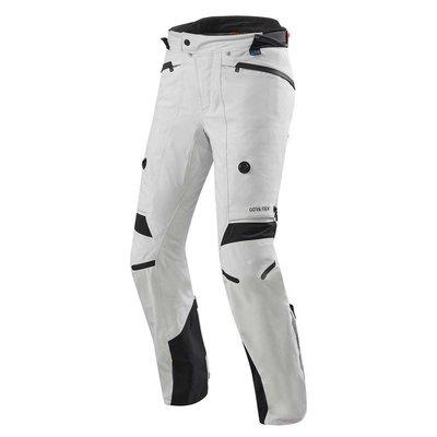 REV'IT Poseidon 2 GTX trousers silver