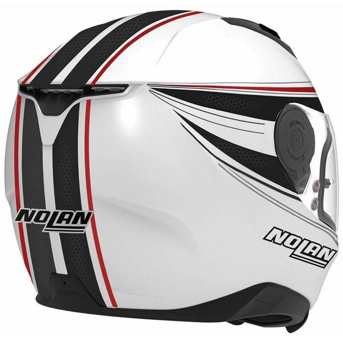 Nolan N87 Rapid