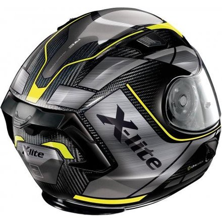 X-Lite X-803 ultra carbon Agile