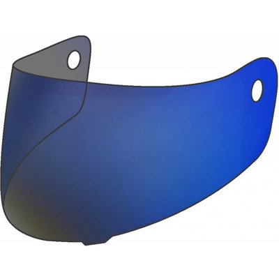X-Lite Visor X-803 blue