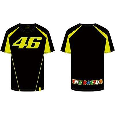 VR 46 Race Black