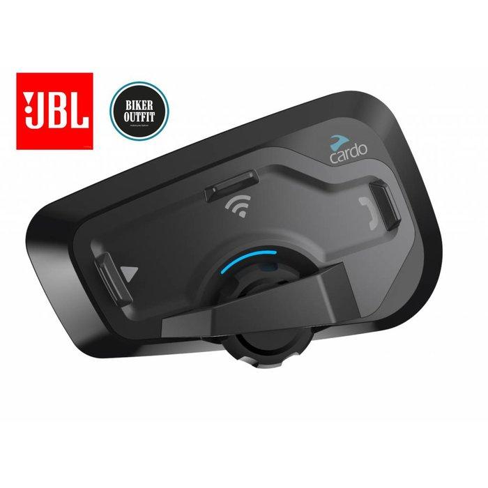 Cardo systems Freecom 4+ JBL single