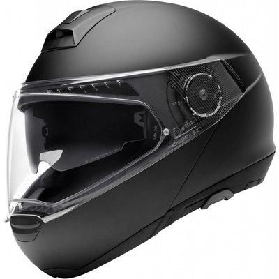 Schuberth C4 Pro zwart