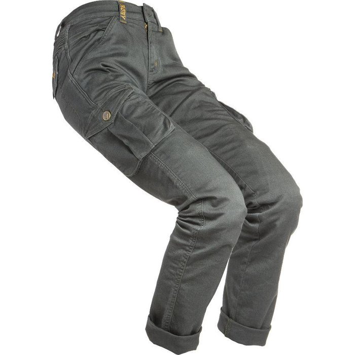 By City Moto Jeans Air lady