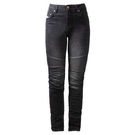 John Doe Betty Biker Jeans XTM