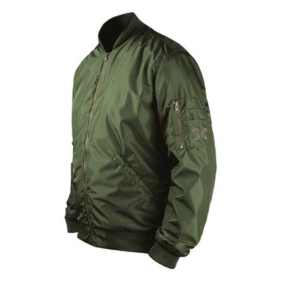 John Doe Flight Jacket