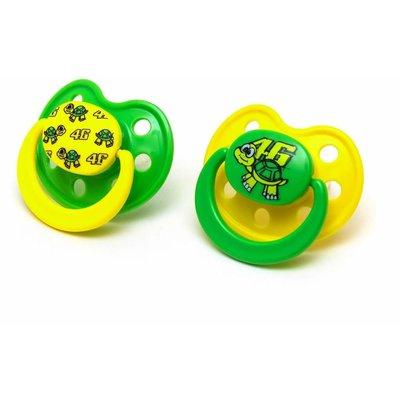VR 46 VR 46 Baby Fopspeen Rossi Turtle