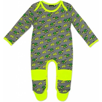 VR 46 VR 46 Baby Overall turtle