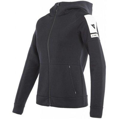 Dainese Full-Zip ladies hoodie