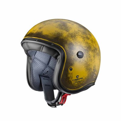 Caberg Freeride Brushed