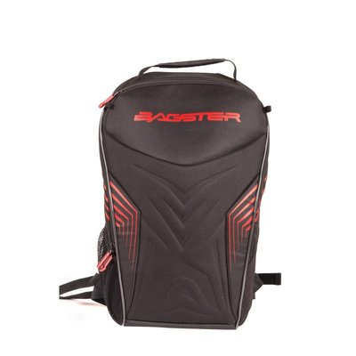 Bagster RAC'R backpack