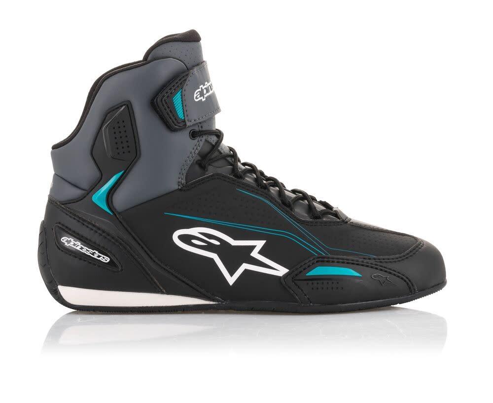 9a7959b818df5a alpinestars-stella-faster-3 motorcycle shoe - Biker Outfit