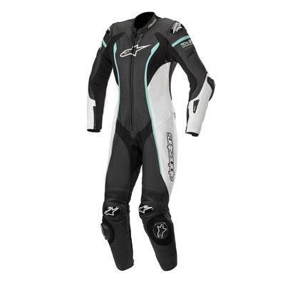 Alpinestars STELLA MISSILE SUIT 1PC TECH-AIR COMPATIBLE
