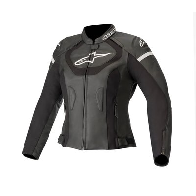 Alpinestars Stella Jaws V3 leather jacket