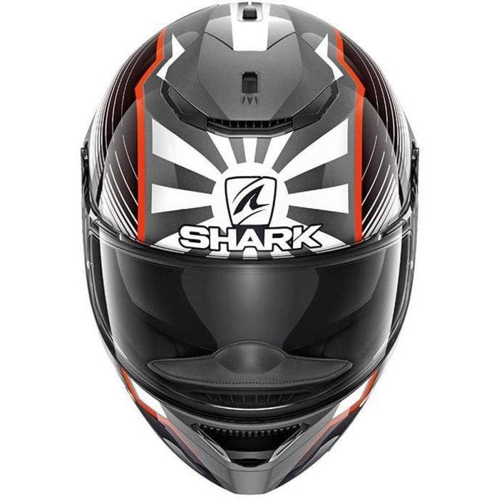 Shark Spartan 1.2 Zarco
