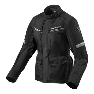 REV'IT SAMPLES Jacket Outback 3 Ladies