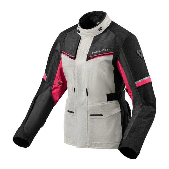 REV'IT SAMPLES Jacket Outback 3 Ladies