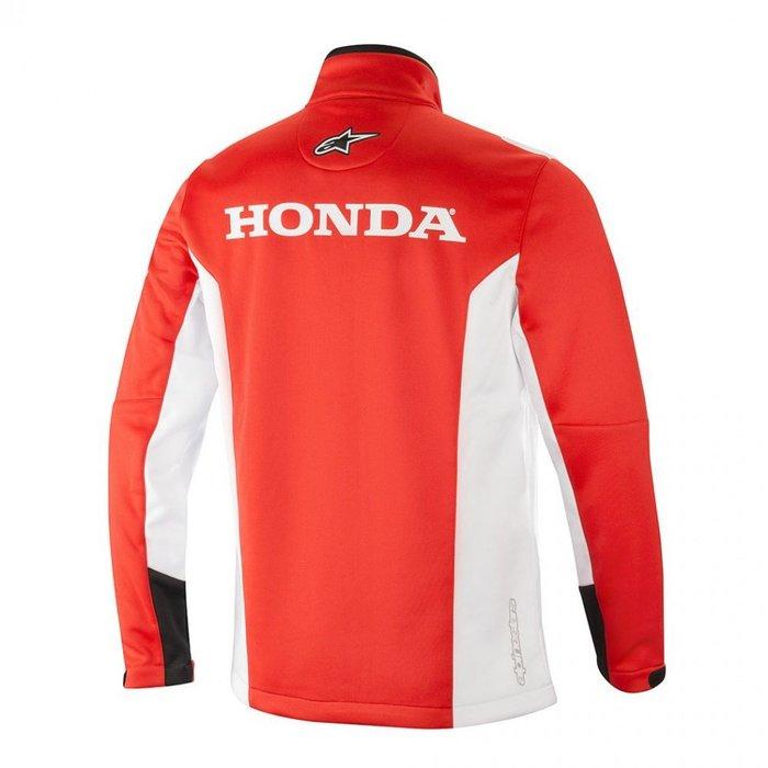 Alpinestars Honda Softshell